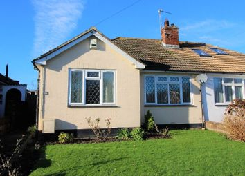 2 bed semi-detached bungalow for sale in Eastbourne Road, Westham BN24