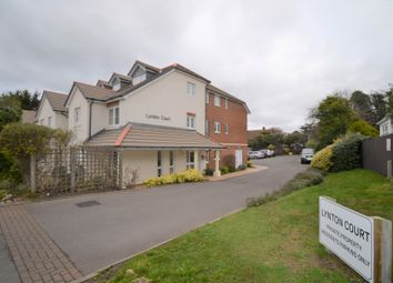 Thumbnail 2 bed flat for sale in Park Hill Road, Ewell