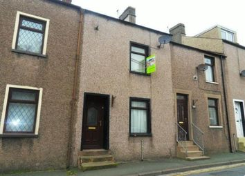 Thumbnail 2 bed terraced house for sale in Broughton Road, Dalton-In-Furness, Cumbria