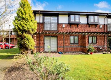 Thumbnail 1 bed flat for sale in Regency Court, Winsford