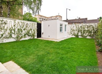 Thumbnail 4 bed property to rent in Court Close, St Johns Wood Park, London