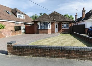 Thumbnail 3 bed detached house for sale in Fair Oak Road, Bishopstoke, Eastleigh, Hampshire
