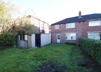 Thumbnail 4 bed semi-detached house to rent in Richmond Avenue, Headingley, Leeds