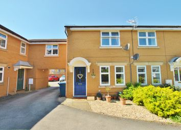 Thumbnail 3 bed end terrace house for sale in Oxendale Close, West Bridgford