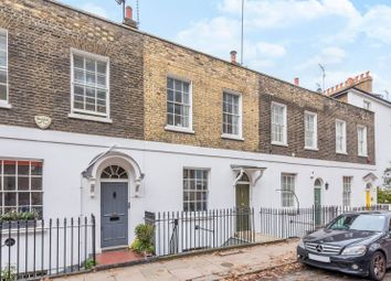 Thumbnail 4 bed property for sale in Ossington Street, Notting Hill, London