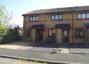 Thumbnail 2 bed property to rent in Waterloo Way, Ringwood