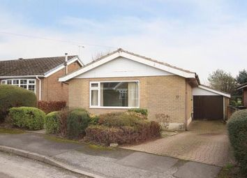 Thumbnail 2 bed bungalow for sale in Longacre Road, Dronfield, Derbyshire
