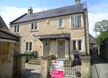 Thumbnail 1 bed flat to rent in Hobbs Walk, Corsham, Wiltshire