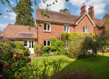 Thumbnail 5 bed detached house for sale in Grenehurst Park, Capel, Dorking, Surrey