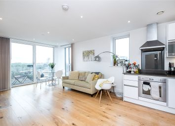 Thumbnail 1 bed flat for sale in Thanet Tower, 6 Caxton Street North, London