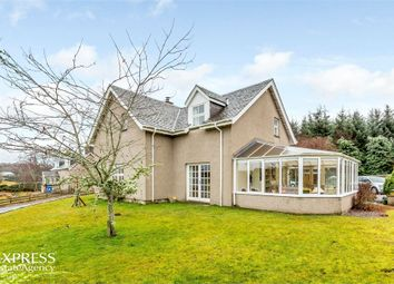 Thumbnail 6 bedroom detached house for sale in Nairn, Nairn, Highland