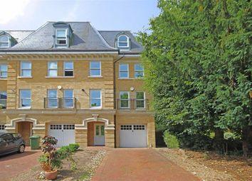 Thumbnail 5 bedroom property to rent in Langdon Park, Teddington