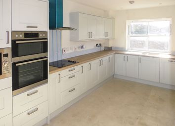 Thumbnail 4 bedroom link-detached house for sale in Field View, Bintree, Dereham