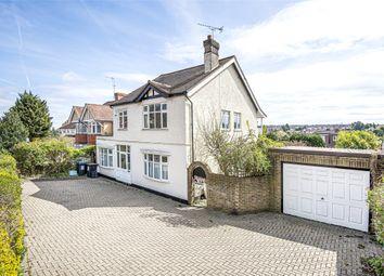Addington Road, South Croydon, Surrey CR2. 4 bed detached house for sale