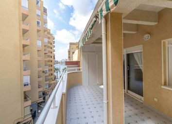 Thumbnail 1 bed apartment for sale in Timonel, Torrevieja, Alicante, Valencia, Spain