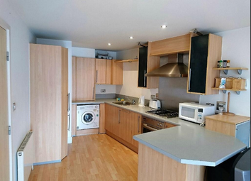 Thumbnail 2 bed flat to rent in Sheepcote Street, Birmingham City Centre