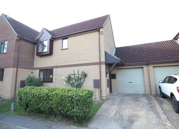 Thumbnail 2 bed semi-detached house for sale in Cherry Rise, Sutton, Ely