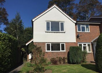 Thumbnail 3 bed end terrace house to rent in Ladywell Prospect, Sawbridgeworth