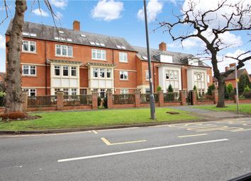Thumbnail 3 bed flat to rent in Tramway Court, Shipston Road