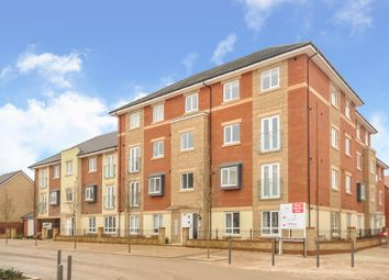 Thumbnail 2 bed flat for sale in Whitebeam Court, Great Western Park, Didcot