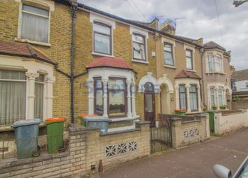 Thumbnail 3 bed terraced house for sale in Compton Road, East Ham