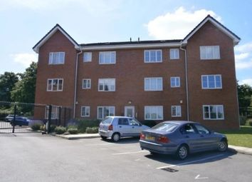 Thumbnail 2 bed flat for sale in Gipsey Moth Close, Timperley, Altrincham, Greater Manchester