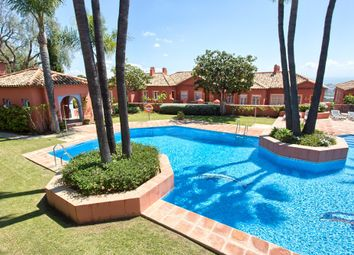 Thumbnail 3 bed apartment for sale in Monte Halcones, Costa Del Sol, Spain