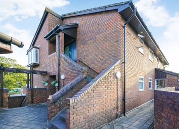 Thumbnail 1 bed flat to rent in Tangley Park Road, Hampton