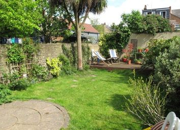 Thumbnail 2 bed flat to rent in Furness Road, London