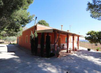 Thumbnail 4 bed villa for sale in 30510 Yecla Do, Murcia, Spain