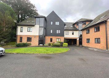 Thumbnail Flat to rent in Caunter Road, Speen, Newbury