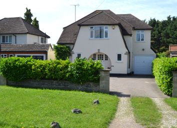 Thumbnail 4 bed detached house for sale in Postboys Row, Between Streets, Cobham