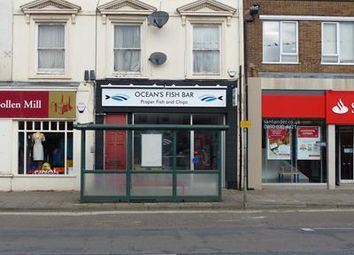 Thumbnail Restaurant/cafe to let in 106 High Street, Newmarket
