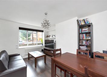 Thumbnail 1 bed flat to rent in Carlton Road, Chiswick, London