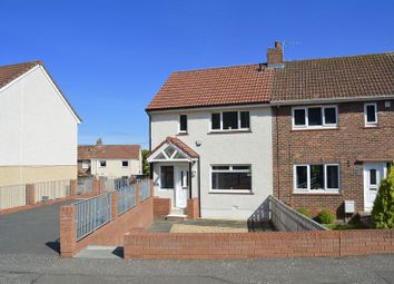 Thumbnail 4 bed property for sale in Hillfoot Road, Ayr