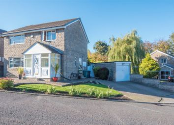 Thumbnail 4 bed detached house for sale in Crofters Green, Bradford