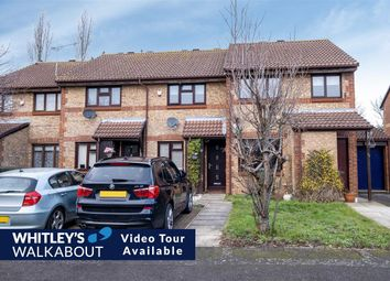 Thumbnail 2 bed terraced house for sale in Holly Gardens, West Drayton, Middlesex
