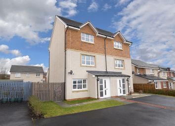 Thumbnail 4 bed semi-detached house for sale in 5 Auchenlea Drive, Kilmarnock