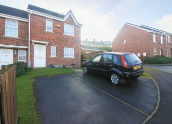 Thumbnail 3 bed terraced house for sale in Simonside Road, Blaydon-On-Tyne