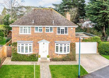 4 bed detached house for sale in Tudor Lane, Old Windsor, Berkshire SL4