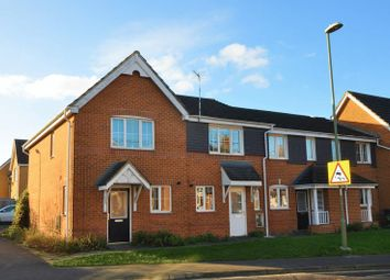 Thumbnail 2 bed end terrace house for sale in The Beeches, Weyhill Road, Andover