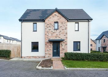 Thumbnail 3 bedroom semi-detached house for sale in Countesswells Park Place, Countesswells, Aberdeen