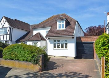 Thumbnail 5 bedroom detached house for sale in Warwick Close, Hampton