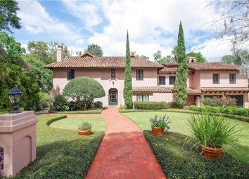 Thumbnail 4 bed property for sale in 181 Virginia Dr, Winter Park, Fl, 32789