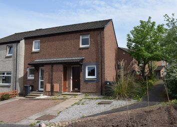 Thumbnail 1 bedroom end terrace house for sale in 53 Rowanbank Avenue, 4Nb, Dumfries