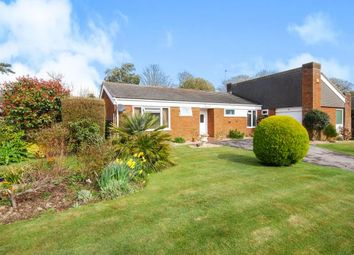 Thumbnail 3 bed bungalow for sale in Totland Bay, Isle Of Wight, Totland Bay
