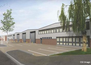 Thumbnail Light industrial to let in Units 7-10, Eldon Road Trading Estate, Attenborough, Nottingham