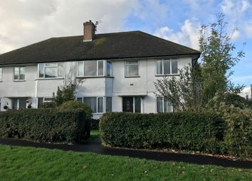Thumbnail 2 bed maisonette for sale in Tithepit Shaw Lane, Warlingham
