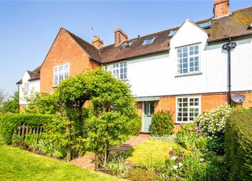 Thumbnail 4 bedroom terraced house for sale in Manor Cottages, Ham Lane, Old Windsor, Windsor