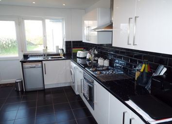 Thumbnail 3 bed property to rent in Brandish Crescent, Clifton, Nottingham